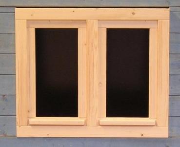 gartenhausfenster doppelfenster 81x68cm zum ffnen dreh kippbeschlag jp holzdesign. Black Bedroom Furniture Sets. Home Design Ideas