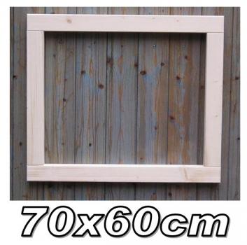 Gartenhausfenster 70x60cm jp holzdesign for Fenster 70x60